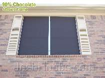 Solar Screen Austin TX Window Installation Illustration 003